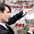 CCM & FRIENDS presents DISCO TRIP # 01 by DJ Chris Sharp