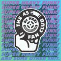 Super Heavy Funk at the 45 Fan Club Week4