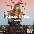 Produced by Rere - Relate Radio, 9-1-2021