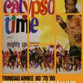BLACK VOICES spéciale TRINIDAD  années 60-70-80  RADIO KRIMI février 2021