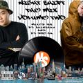 NIGHT SHIFT THE MIX VOL.2 Mixed By DJ SHINSAKU & DJ RYO-SK