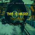 This is Hard Techno Vol. 4