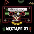 DREAD DJ #021 by Ice Dread