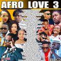 VDJ-Jones-Afro Love-3 Mix-2021