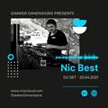 Nic Best DJ Set 23.04.21