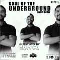 Soul Of The Underground with Stolen (SL) | TM Radio Show | EP015 | Guest Mix by Mavvwa
