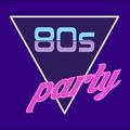 80s Pop & Rock Party Evergreen Mix