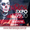DJ Led Manville - Horror Expo Live 2020 (2020)