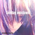 Sunday Mixdown