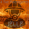 4 The Firefighter Jelle - Mix 3
