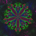 Headnote @ Holographic Universe-Alternative Stage 22.08.15_12-15 Uhr
