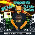 #EMA DJ Mix Series - Episode 52 - By Hootgun - On Radio Dark Tunnel