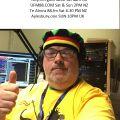 4th April 2021 World Reggae Show