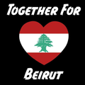Together For Beirut - Damian Lazarus