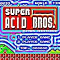 Octobird Salad #8   Super Acid Adventure