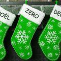 Les défricheurs - 18.12.16 - Comment réduire ses déchets pendants les fêtes.