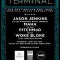 Live DJ Set from Terminal at Plush (Austin, TX) PT1 w DJs Jason Jenkins, Maha, Pitchmod & Woke Bloke