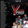 DJ KENNY Y PREE DANCEHALL MIX JULY 2021