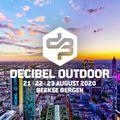 Warface & Rebelion - Decibel: STAY LOUD 2020