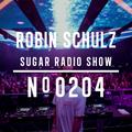 Robin Schulz | Sugar Radio 204