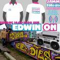 "09-02-2020 "" EDWIN ON "" The JAMM ON Funky Sunday met Edwin van Brakel op Jamm Fm"