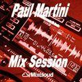 PAUL MARTINI Mixsession 121