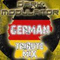 GERMAN EBM/INDUSTRIAL Tribute Mix From DJ DARK MODULATOR