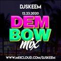 Dembow Mix 12.23.2020