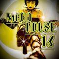 MOOD HOUSE 16 BE DJ MASS - MILANO