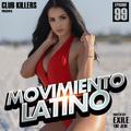 Movimiento Latino #99 - DJ Federico (Reggaeton Mix)