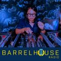 DJ Laura Lopez for Barrelhouse Radio #2