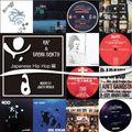 My Favorite Japanese Hiphop Classsics Mix