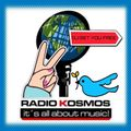 #0266 RADIO KOSMOS - DJ:SET YOU FREE - DJs FOR WORLDPEACE - DJ LU FONZAR [BR] powered by FM STROEMER