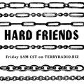 HARD FRIENDS #2 2016-02-05