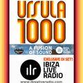 Ursula 1000 Ibiza Live Radio set June 8, 2021