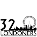 32 Londoners on the London Eye - Antique Beat 32 Minute Mixup