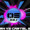 OS HS#1 DJ Korpus (Scratch session)