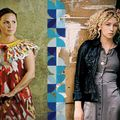 #7 Emiliana Torrini x Beth Rowley