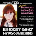 Episode 50 - My Favourite Sings - Artefaktor Radio - 20210224