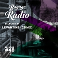Episode # 48 Levantine (CDMX)