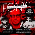 Fonia Radio Show - Session 50 (Guest: Alex Pehlemann - Zonic)