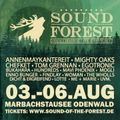 Sound of the Forest / festival [dj-set] by Nemo [2017]