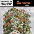 The Wiggle Waggle Sessions #10 w/ AudDicted