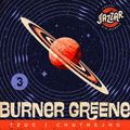 Jazzar vol.3 Burner Greene