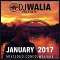 JANUARY 2017 #WaliasWeekly @djwaliauk