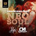 LIL MA (Solo Cut) X DJ OKI - NEO SOUL & R&B - VOLUME 01