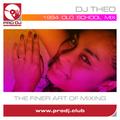 1994 - Old School Mix - DJ Theo Mix-01