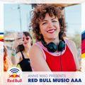 Red Bull Music AAA: Annie Mac Presents