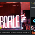 Ed Mahon Live on 16Loop 26th Nov 2020