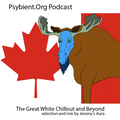 psybient.org podcast episode 16 - Chill in Canada with Jeremy's Aura